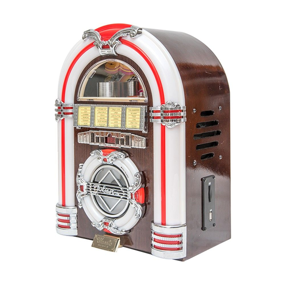 Jukebox Pequena – Maria Pia Casa