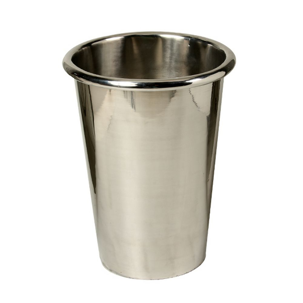 Vaso Decorativo de Metal Ash